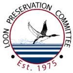 Loon Preservation Committee Logo
